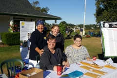 golf-registration team